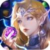 龙岛传说魔法消消城游戏