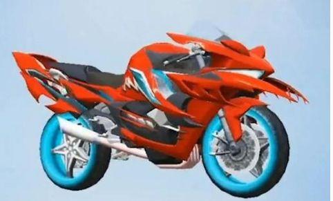 和平精英双刃魅影摩托车兑换码大全:最新摩托车皮肤兑换码分享[多图]图片1