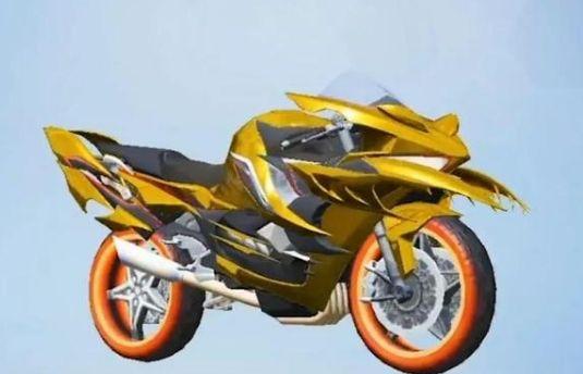 和平精英双刃魅影摩托车兑换码大全:最新摩托车皮肤兑换码分享[多图]图片2