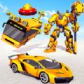 巴士变形机器人游戏中文版 v1.9