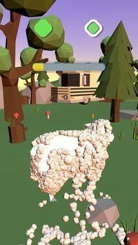趣味3D农场最新版图3