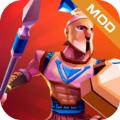 特洛伊战争斯巴达战士游戏