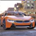 凱迪拉克xt6駕駛模擬器游戲