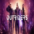 Outriders风灵月影官网版