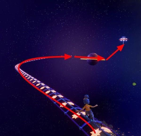双人成行太空之旅攻略大全 太空之旅跷跷板怎么过[多图]图片7