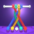 解开缠绕的绳子游戏2021最新版 v2.9
