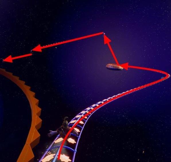 双人成行太空之旅攻略大全 太空之旅跷跷板怎么过[多图]图片5