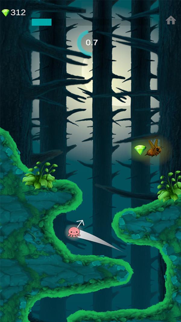 精灵黑暗森林游戏官方安卓版图片1