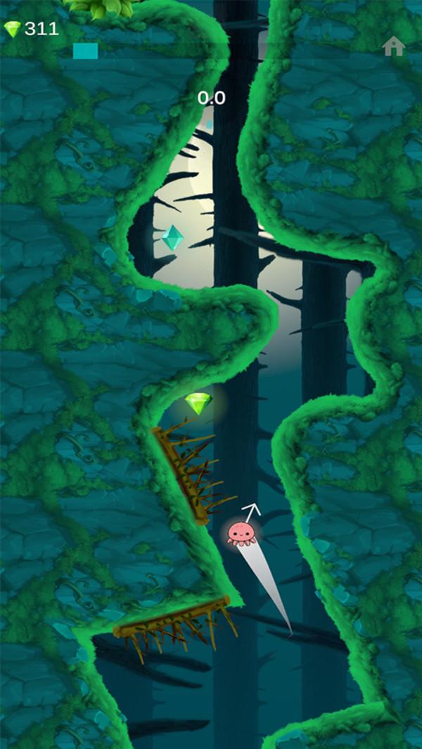 精灵黑暗森林游戏官方安卓版图1: