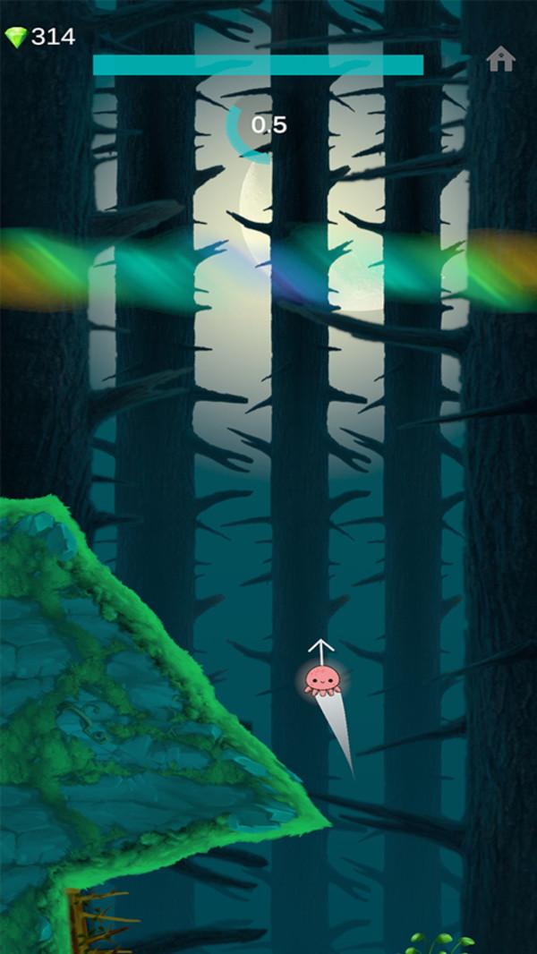 精灵黑暗森林游戏官方安卓版图2: