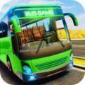 巴士教学模拟器游戏
