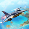 天空勇士空中冲突游戏