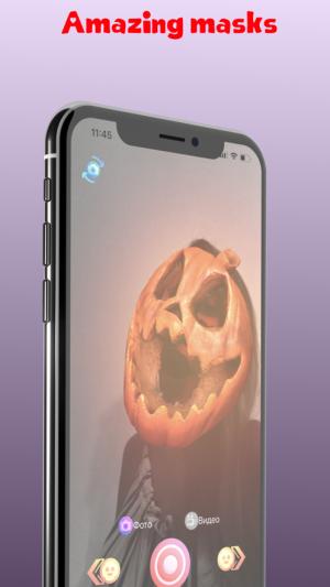 有趣的花式口罩App官方安卓版图片1