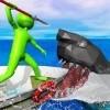 海上猎人游戏