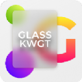 Glass KWGT官网版