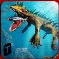深海远古巨兽模拟器中文版