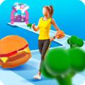 减肥我最牛游戏官方安卓版 v1.0