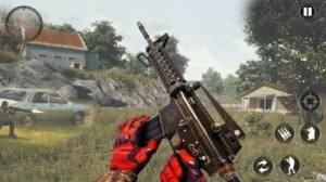 战场生存小队射击游戏图2