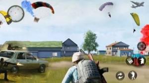 战场生存小队射击游戏图1