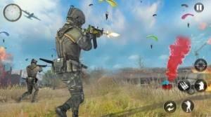 战场生存小队射击游戏图3