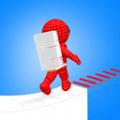 抖音搭个桥冲冲冲小游戏官方版 v1.0