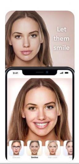 抖音faceapp制作三岁小时候照片的特效软件app免费下载图3: