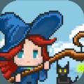 指尖小魔女游戏安卓版手机版 v0.1
