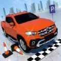 停车场驾校模拟游戏安卓版 v1.0