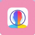Faspro清甜美图相机app