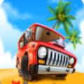 汽车无限跑酷游戏最新安卓版 v2.0