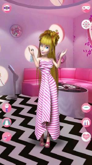 魔法人型女孩游戏最新安卓版图片1