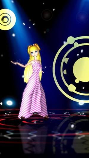 魔法人型女孩游戏图3