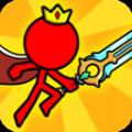 红色火柴人王子游戏安卓版 v1.2