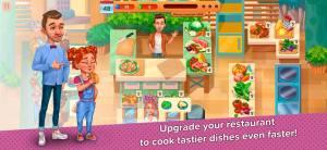 美味餐厅模拟器游戏安卓版图片1