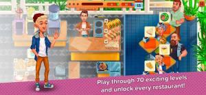 美味餐厅模拟器游戏图4