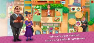 美味餐厅模拟器游戏图1