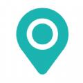 北抖云定位App