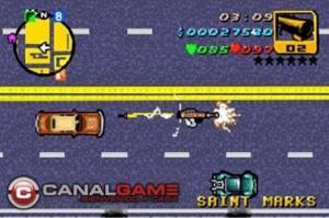 GTA Advance手机版图2