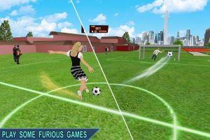 虚拟女学生模拟器官方版图2