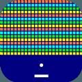 抖音找到第一个球打砖块游戏破解版 v1.08