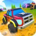 怪物卡车驾驶传奇官方版游戏最新版 v1.1