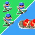 岛屿保卫战游戏