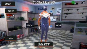 蜘蛛俠2英雄远征免费手游完整版下载图片1