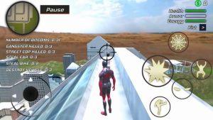 漫威蜘蛛侠手机版图2