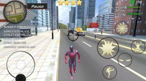 蜘蛛俠英雄远征免费完整版图1