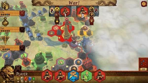 建造与征服游戏官方安卓版