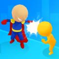 小人生存竞技游戏
