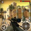 陆军射击大战游戏