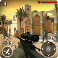陆军英雄射击游戏