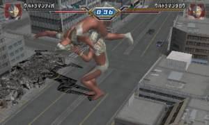 奥特曼格斗进化3下载中文版游戏图片1